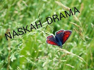 Contoh bagus naskah drama