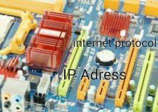 Apa itu pengertian internet protokol