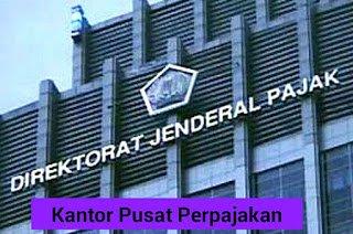 Pengertian perpajakan di Indonesia