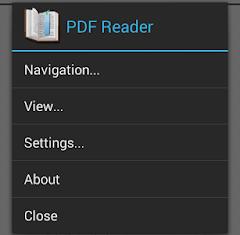Cara membaca ebook pada android