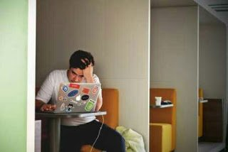 Hal yang perlu kamu lakukan ketika bosan di tempat kerja