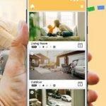 Cara membuat perangkat CCTV dengan menggunakan ponsel android
