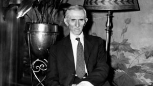 Tahukah kamu ? Ini dia Penemuan paling Misterius dari Ilmuwan Nikola Tesla