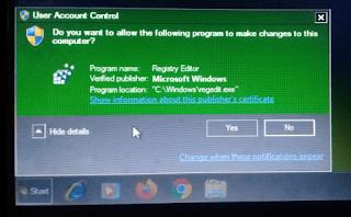 Empat Jurus Jitu Menangani Kegagalan Registry Windows