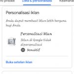 Cara menghilangkan sponsor atau iklan yang menganggu di layar menu Android