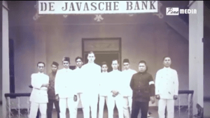 "Misteri Harta Amanah Rakyat Indonesia ""De Javasche Bank"""