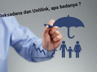 Reksadana dan Unitlink, apa bedanya ?