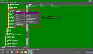 Cara membuat Program yang Dibatasi pada Sistem Operasi Windows