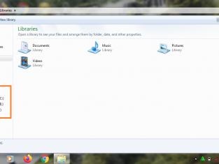 Cara menghilangkan atau menyembunyikan partisi drive pada laptop maupun pada PC Windows