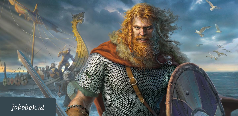 Tahukah kamu mengenai Bangsa Viking? Inilah penjelasan singkat mengenai bangsa tersebut