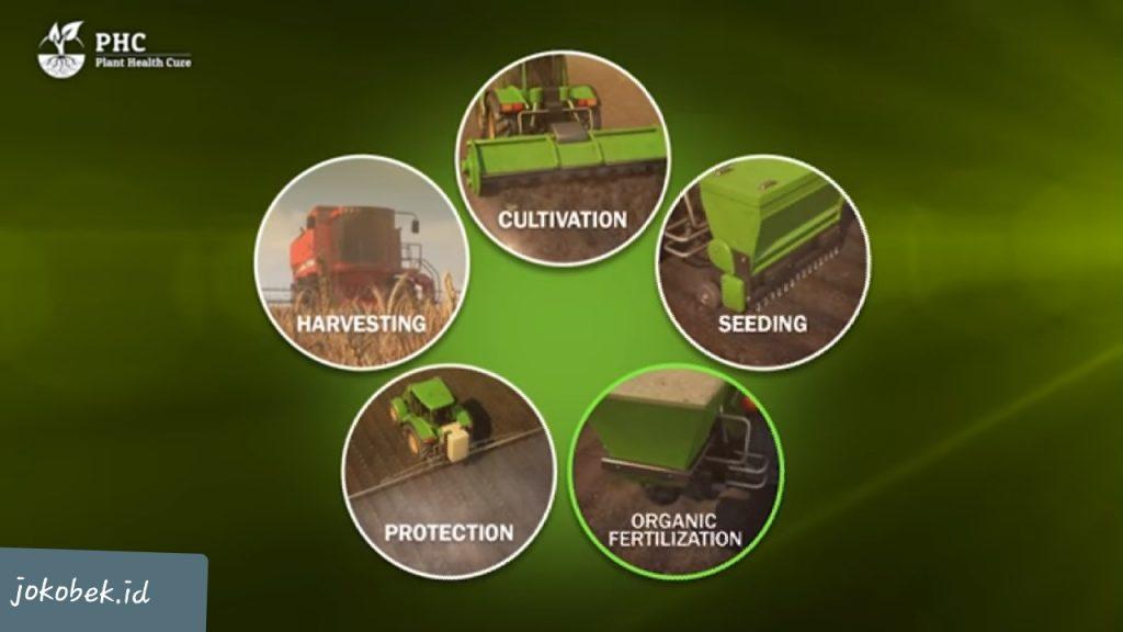 Sisi gelap dunia pertanian yang harus anda ketahui!!